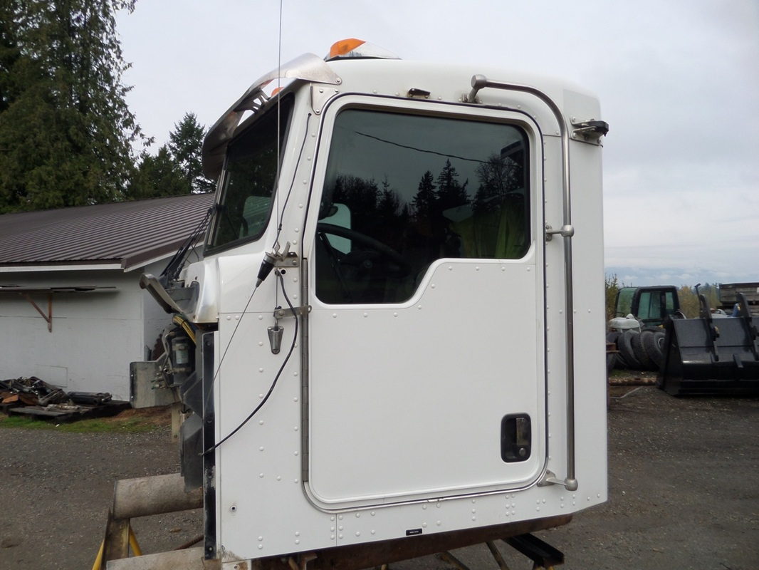T800 KENWORTH DAY CAB - Andon Sales